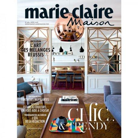 Marie Claire Maison Nouvelle Génération - Marie Claire