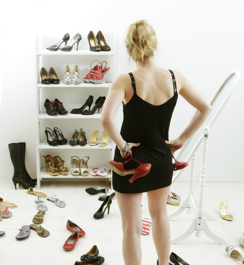 fabriquer un meuble a chaussures sans
