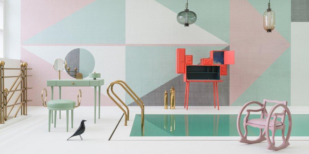 Maison Dada Marie Claire