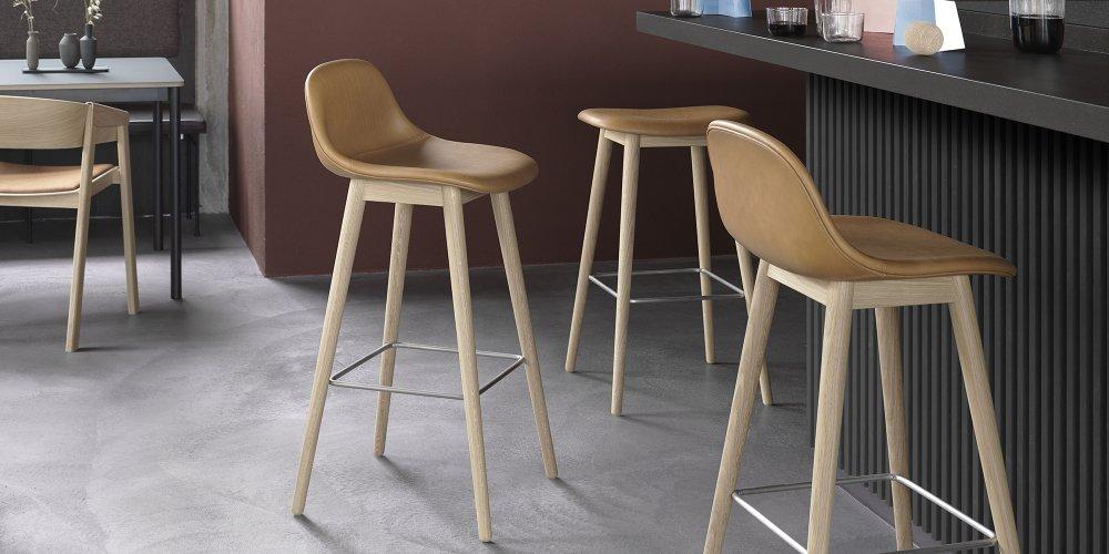 chaises hautes pour la cuisine notre