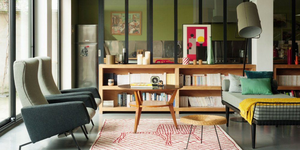 salon scandinave comment creer une