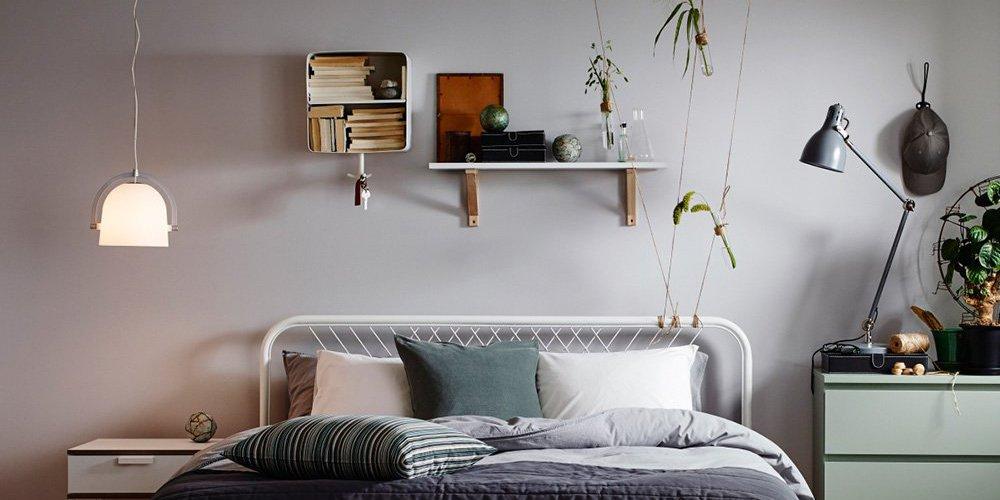 decorer la tete de lit