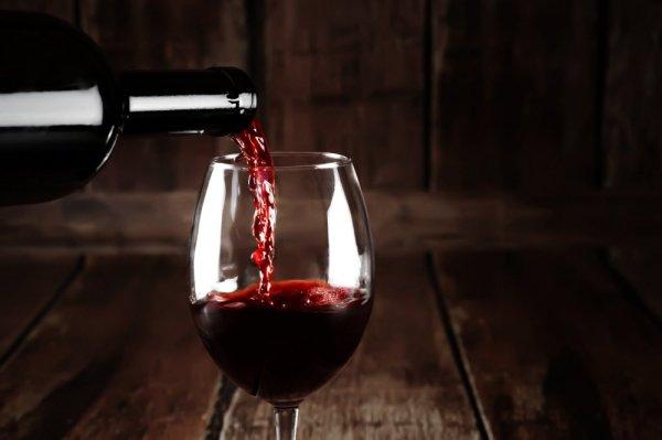 Recettes avec du vin rouge - Marie Claire