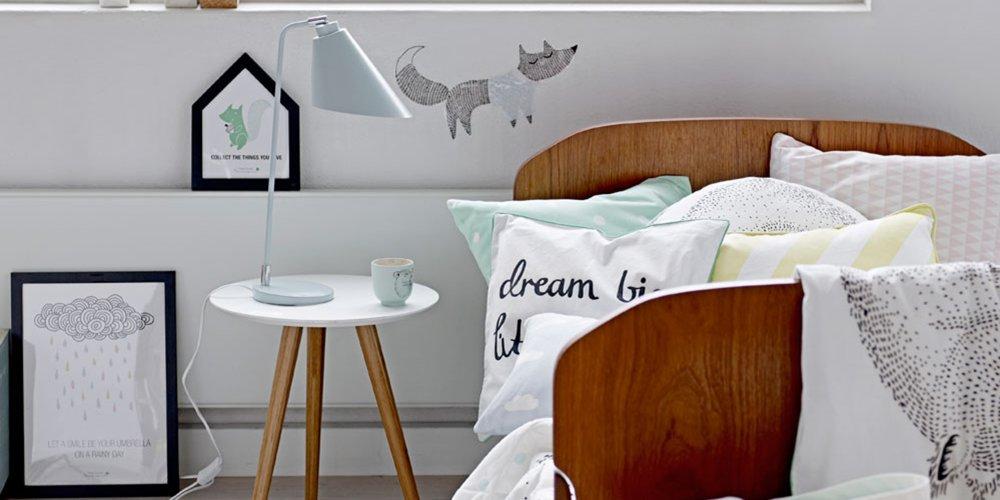 vintage ou scandinave epuree ou fournie coloree ou monochrome marieclairemaison com a repere 20 jolies chambres d enfant pour faire le plein