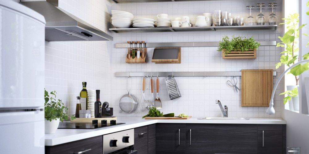astuces gain de place petite cuisine