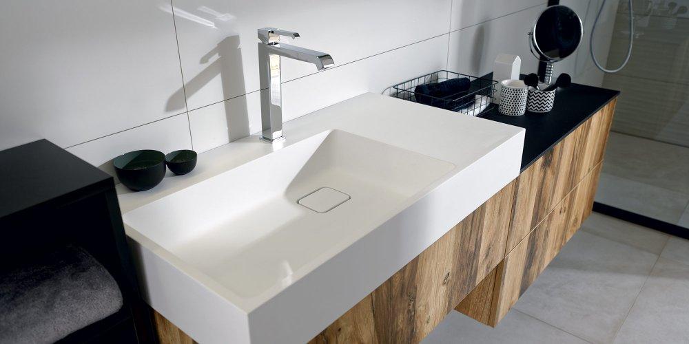 Lavabo Et Vasque Design Notre Selection Marie Claire