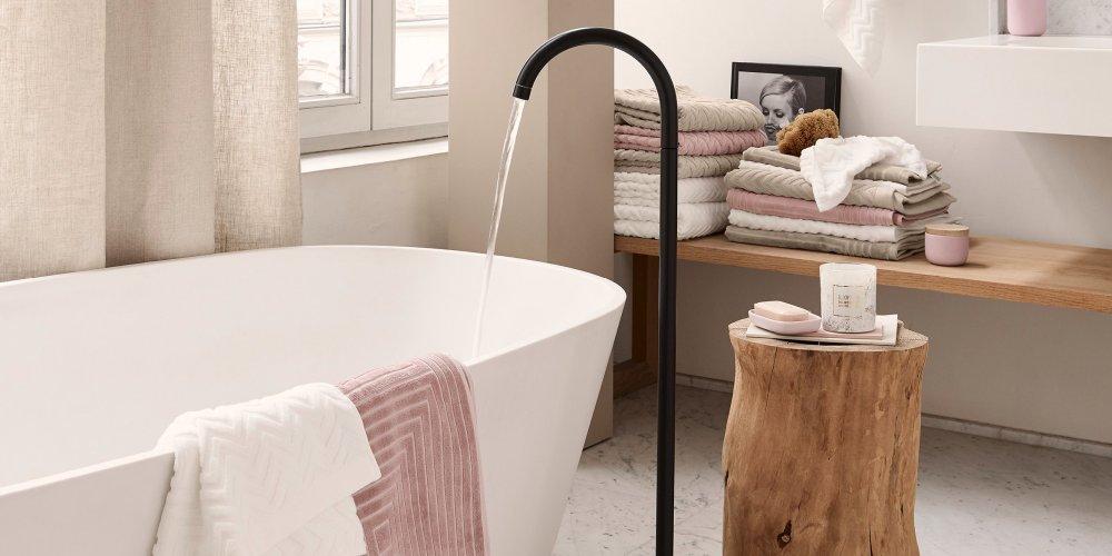 a l instar des autres pieces de la maison la salle de bains se munie d une ribambelle d accessoires pratiques et deco decouvrez tous nos conseils et nos
