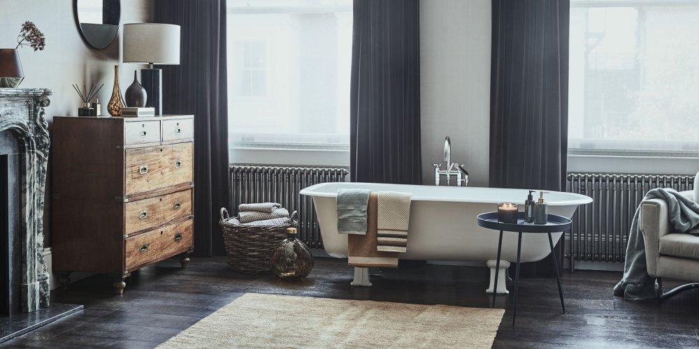 tapis de salle de bains notre