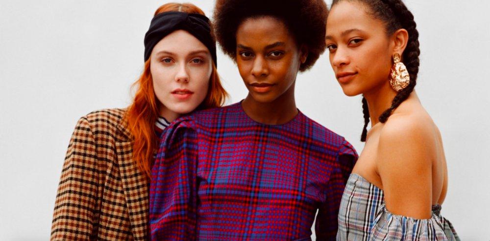 Toute La Nouvelle Collection Zara Printemps T 2018