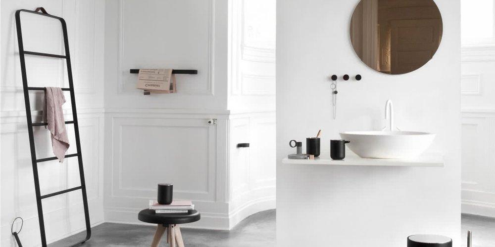 porte serviettes 8 modeles design
