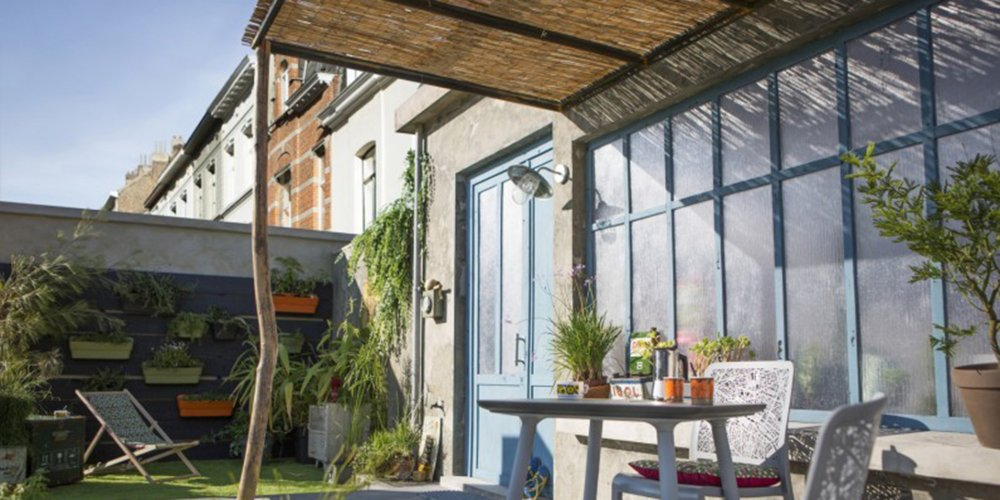 terrasse couverte 6 inspirations a