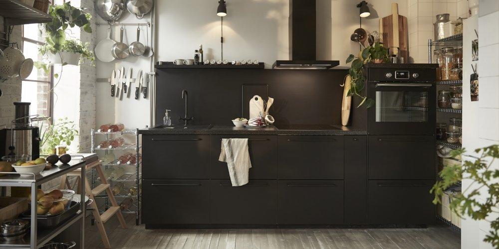10 Idées Pour La Cuisine à Copier Chez Ikea Marie Claire