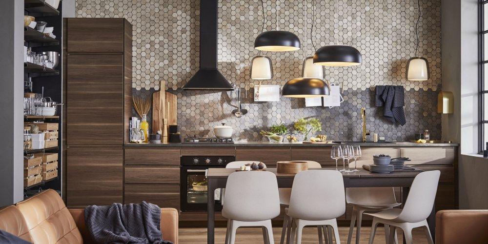Découvrez Les Cuisines Ikea 2019 Marie Claire