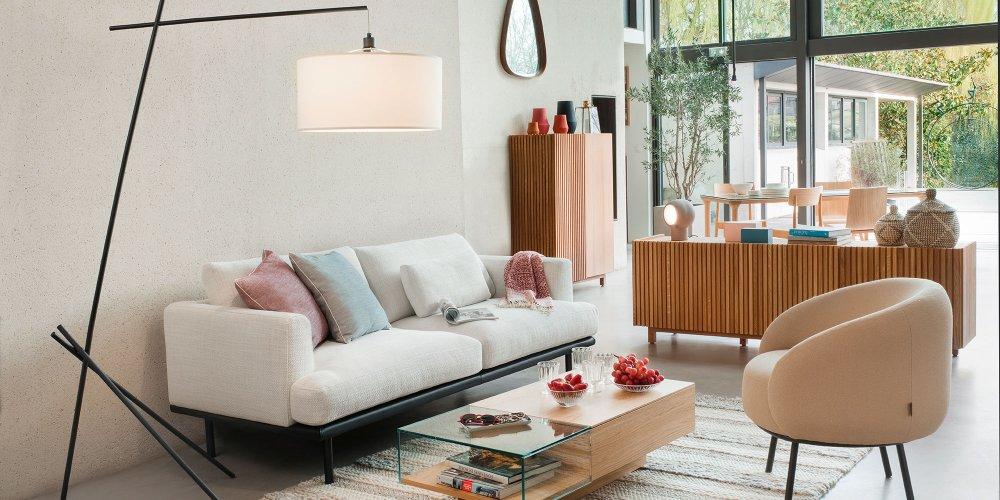 20 lampes de salon ultra desirables