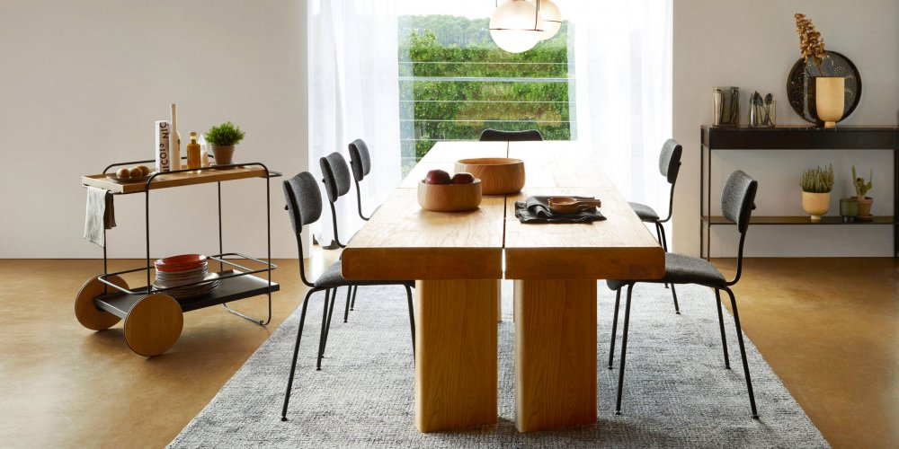 table en bois notre selection marie