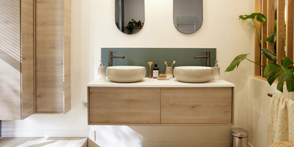 meuble salle de bains les plus beaux
