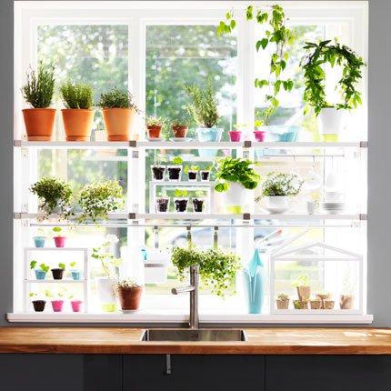 Ikea 4 Idées Pour Jardiner Avec Des Objets Du Quotidien