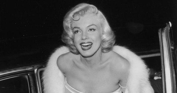 Marilyn, les hommes et moi de Lucy Holliday