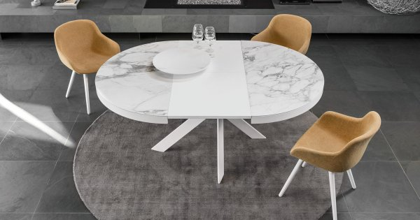 tables extensibles notre shopping