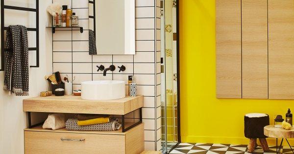salle de bains pas cher nos conseils