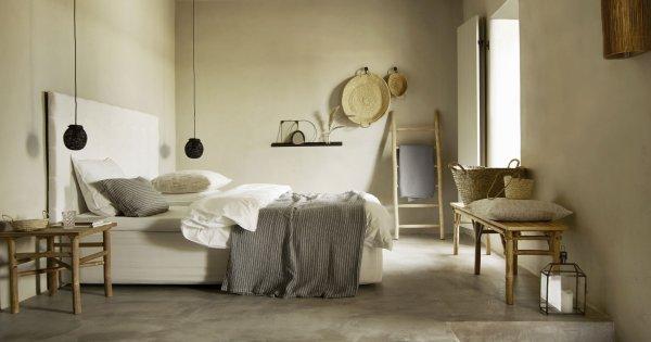 La Chambre Passe En Mode Ete En 8 Exemples Reussis Marie Claire