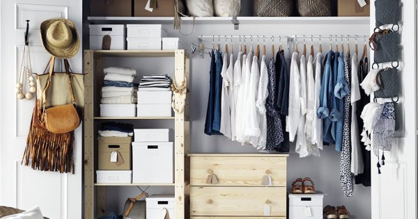 dressing ikea marie claire