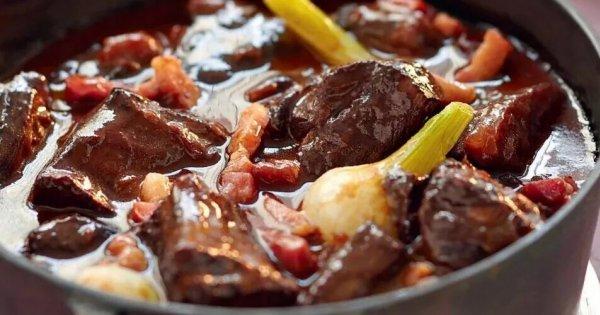 recettes plats d hiver marie claire