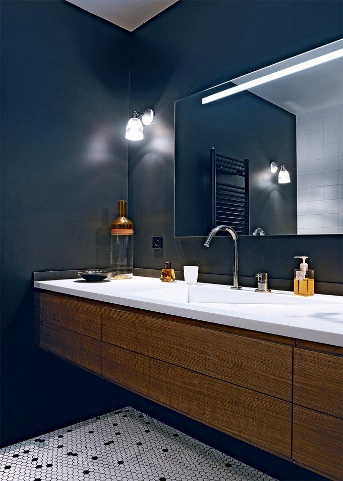 salle de bains design nos