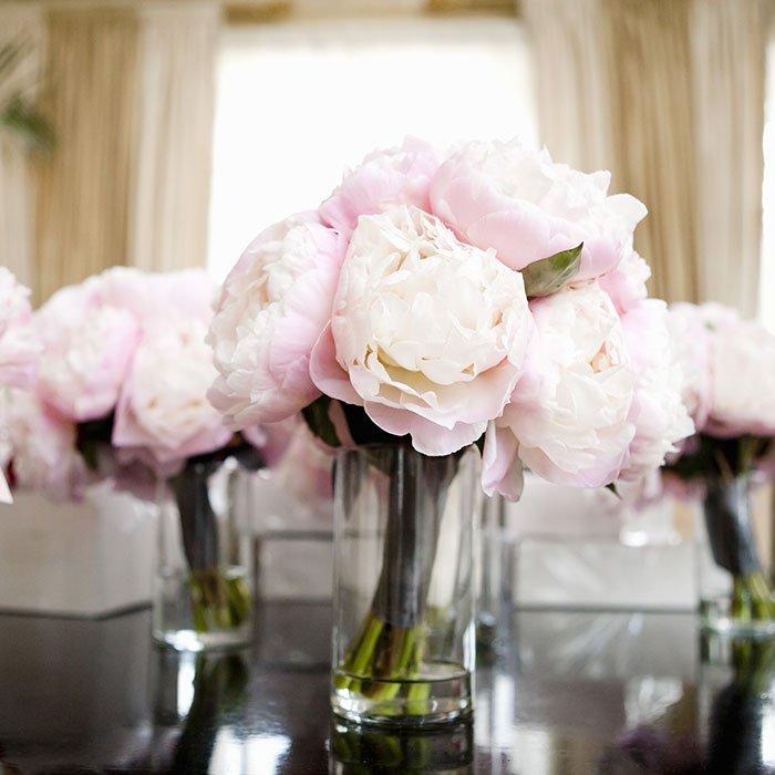 Dcoration Mariage Fleurs Marie Claire
