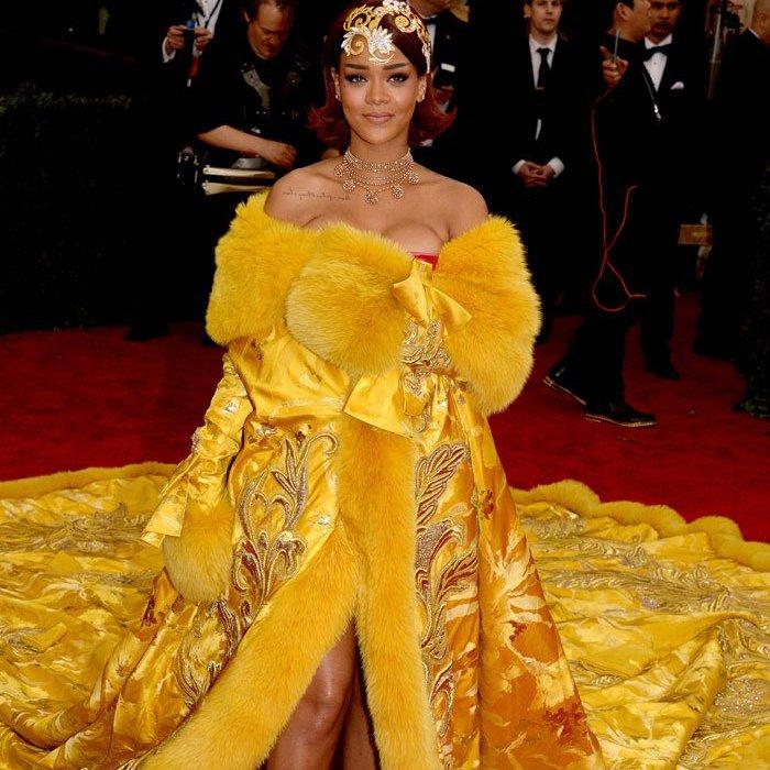 les pires robes de soirees de tapis