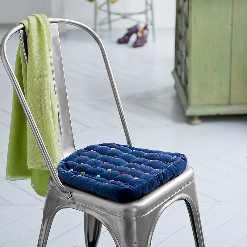 Coussins Chaise Interesting Galette De Chaise Inspiration