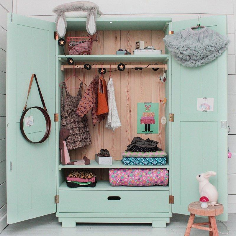 Idee Rangement Chambre Enfant Du Placard De Bb With Idee