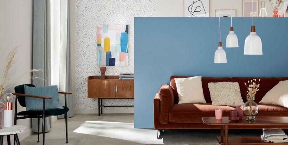 les meubles de place pour changer