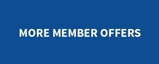 More Member Offers text | Link to Member Exclusive rates page