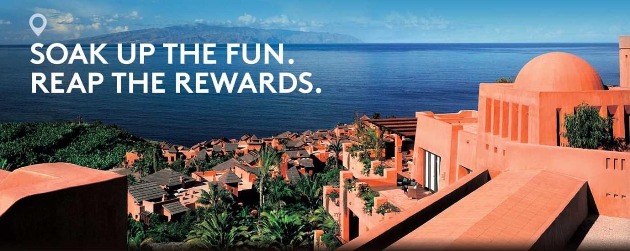 Best Travel Rewards Programs: Marriott Rewards