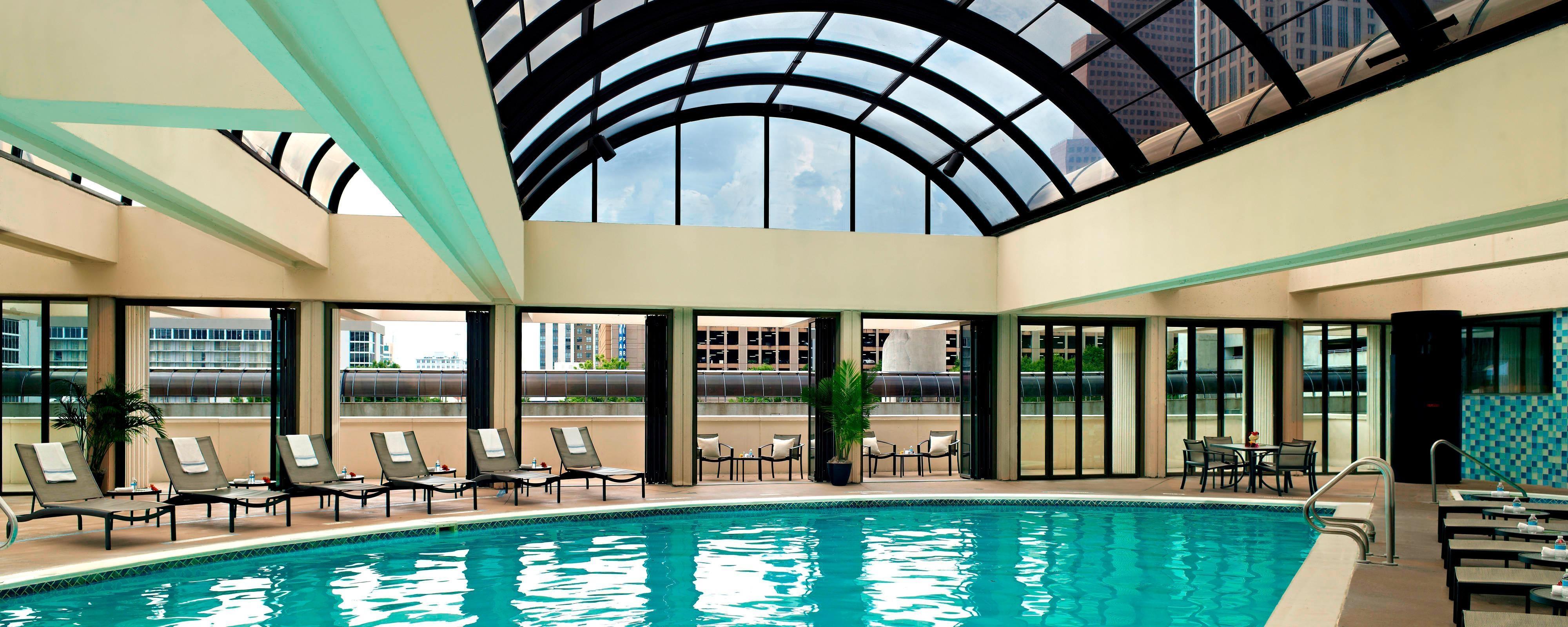 Atlanta Fitness Center Atlanta Marriott Marquis