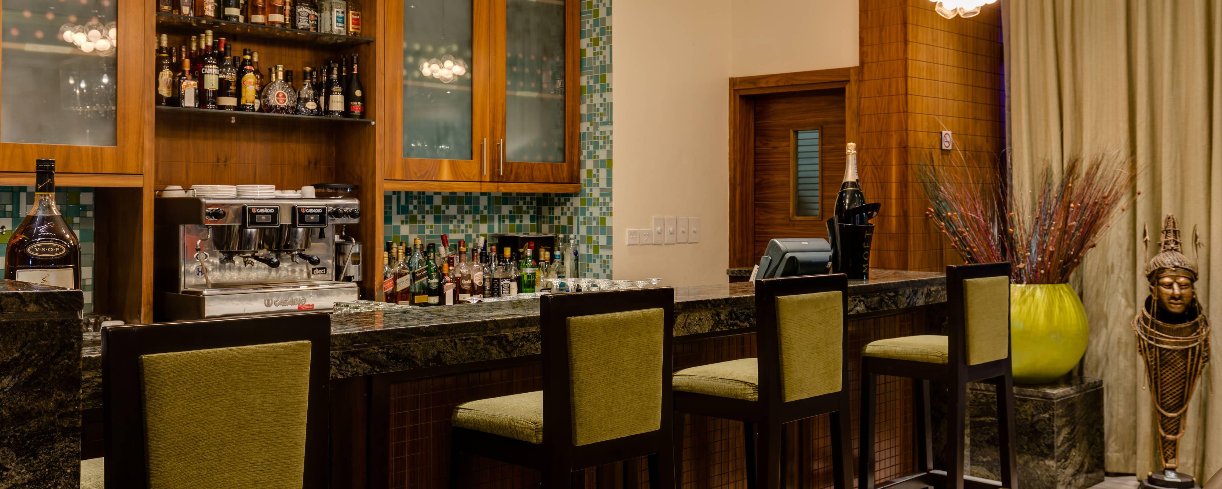 Fine Dining At Benin City Protea Hotel Select Emotan