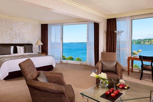Image result for Hotel President Wilson, Geneva, Switzerland