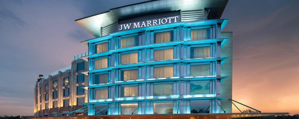 JW Marriott | Sector 35B | Chandigarh New Year Party
