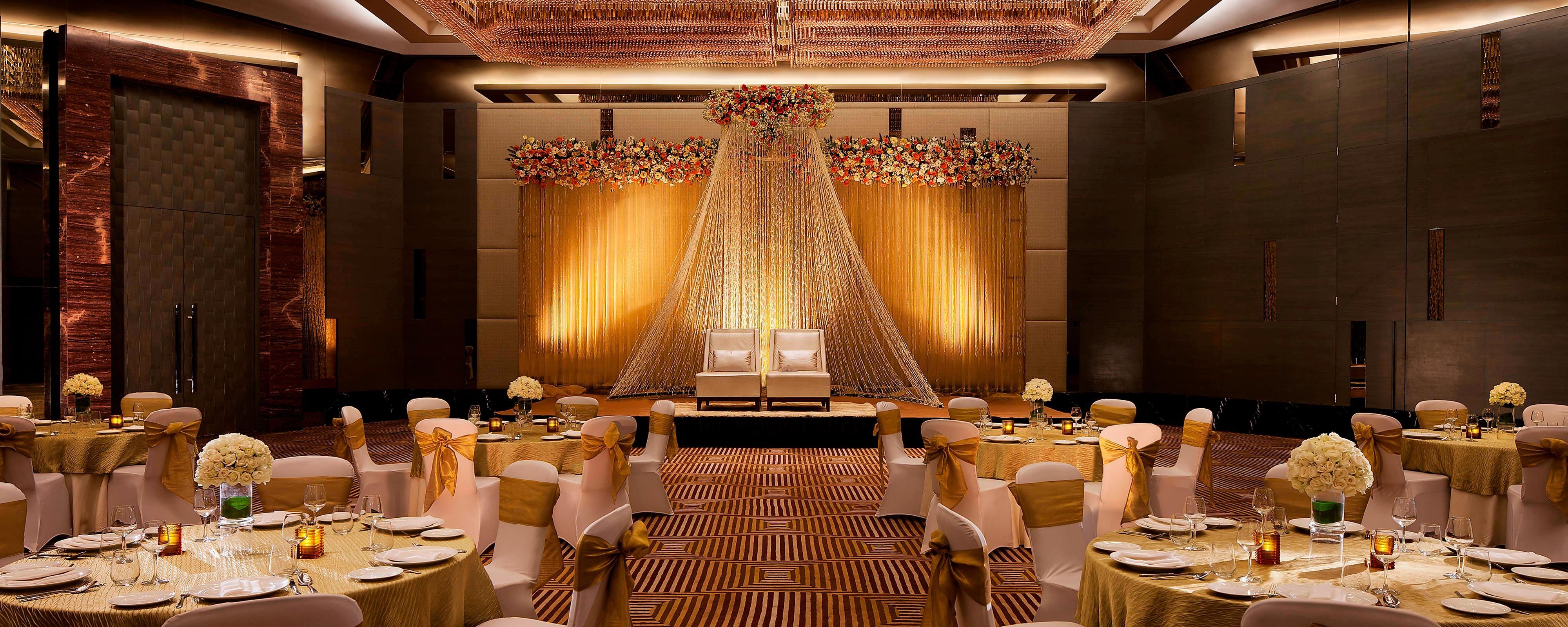 Banquet Halls In Chandigarh - Wedding Venues
