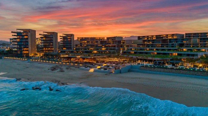 Los Cabos Resorts de Lujo | Solaz, a Luxury Collection Resort, Los ...