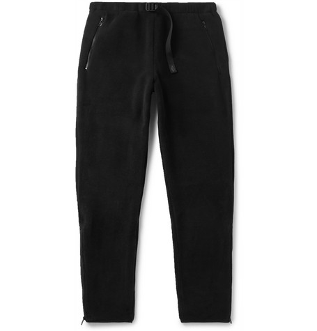 Battenwear warmup fleece pants