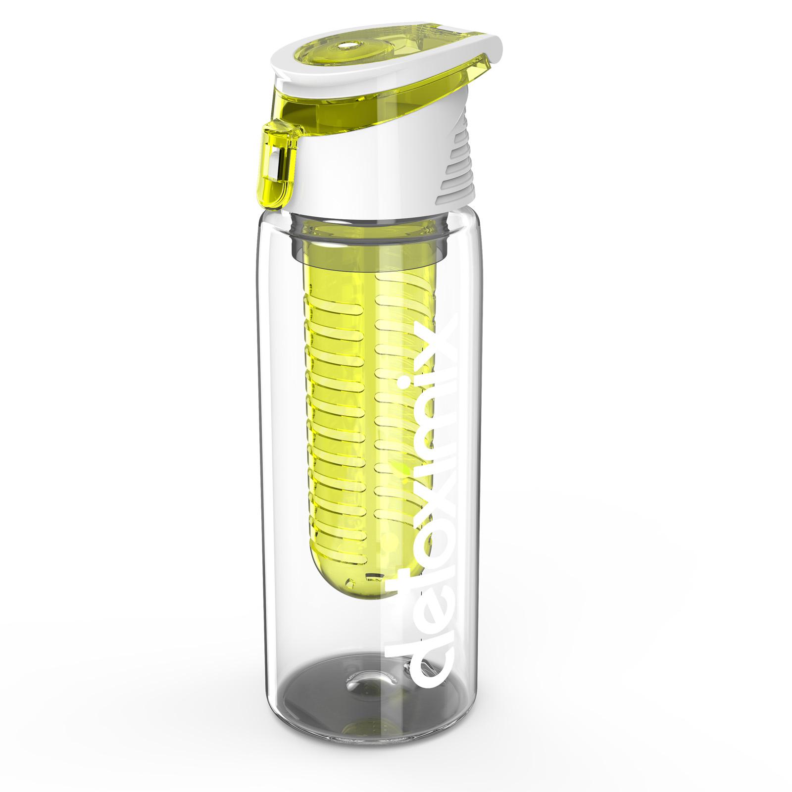 bouteille d eau detox