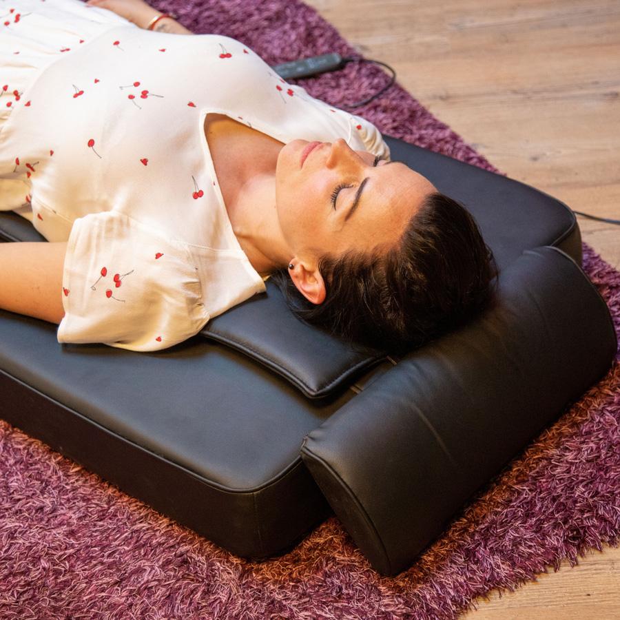 matelas de massage shiatsu