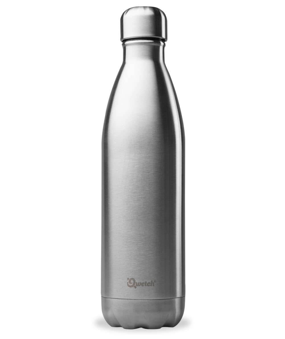 bouteille isotherme inox 750ml qwetch