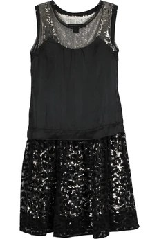 Marc by Marc Jacobs Elise sleeveless dress Was £755   Now £528.50