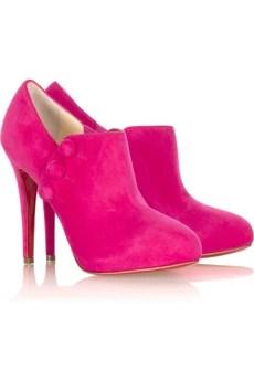 Christian Louboutin Cest Moi shoe boots £430