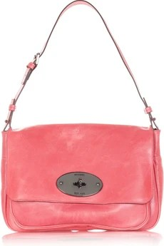 Mulberry Bayswater oversized clutch. Image from net-a-porter.com