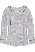 Jason WuCropped tweed jacket