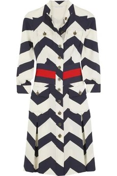 Diane von Furstenberg Alondra shirt dress